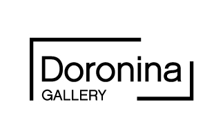 doroninagallery-logo