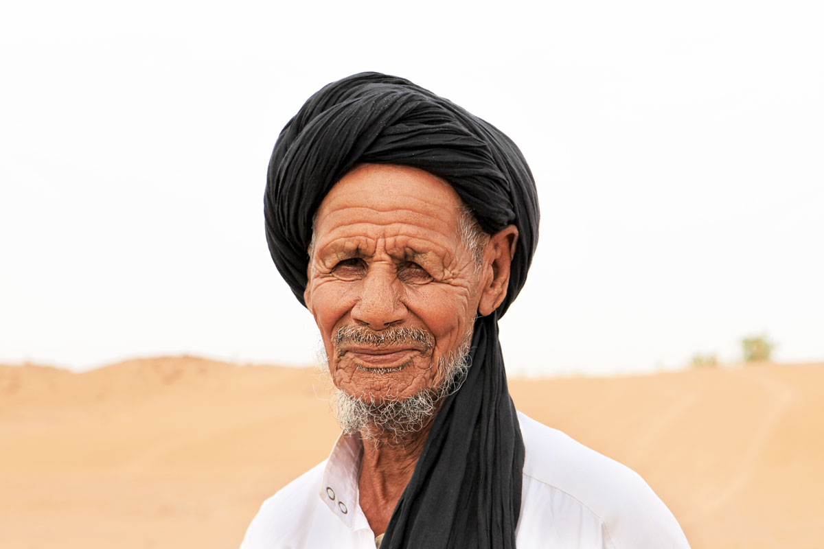 Nomad – Mhamid