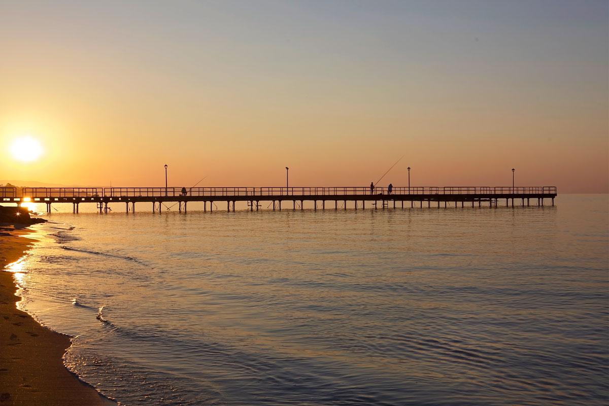 Limassol Sun Rise
