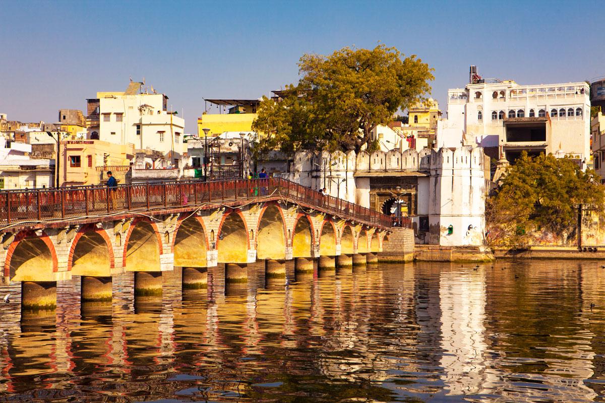 Venice of India – Udaipur