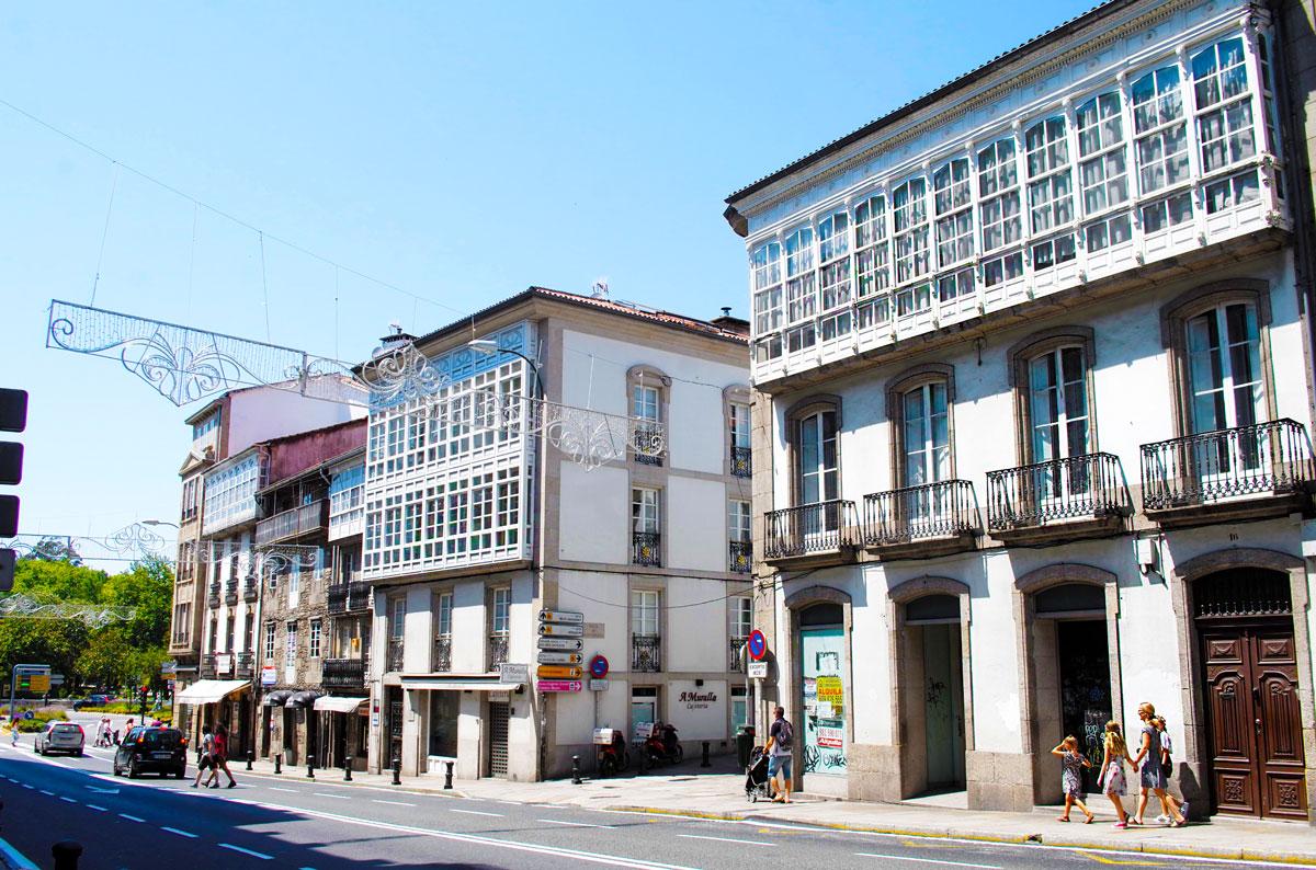 La Coruna – Spain