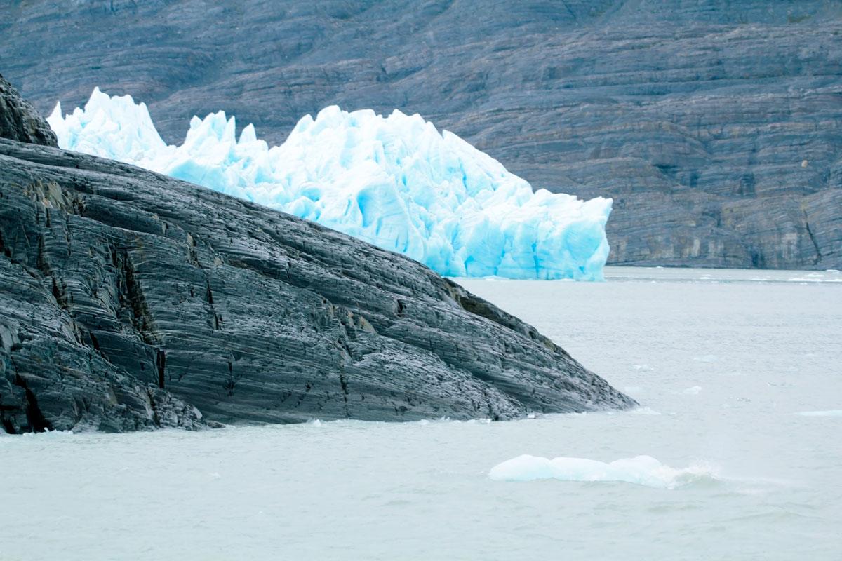 Glacier Gray